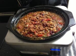 Dinner Chili
