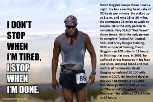 david goggins stop when im done