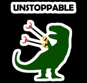 unstoppabletrex