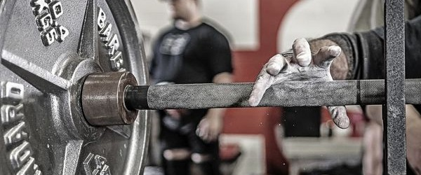 barbell grip motivation
