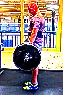 Ryan pulling heavy